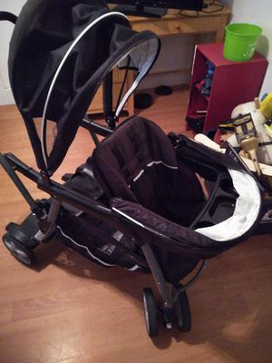 Universal stroller for toddler and baby for Sale in Middletown, CT