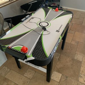 Air Hockey Table for Sale in Tolleson, AZ