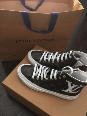Louis Vuitton Hightops (Women) for Sale in St. Louis, MO
