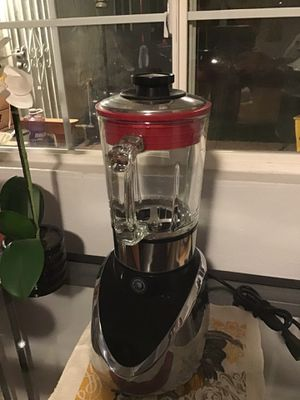 Vorte X Blender works great quality brand for Sale in Fresno, CA