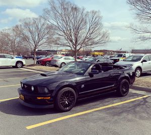 09 mustang GT convertible for Sale in Centreville, VA