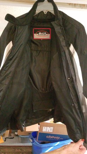 Ladies Motorcycle Jacket for Sale in Peoria, AZ