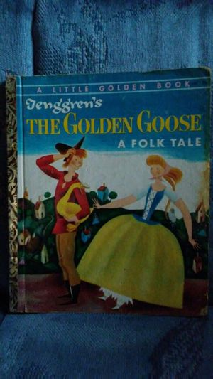 Jenggrens: The Golden Goose for Sale in Glendale, AZ
