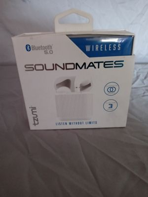 Sound mates ear buds for Sale in Pinellas Park, FL
