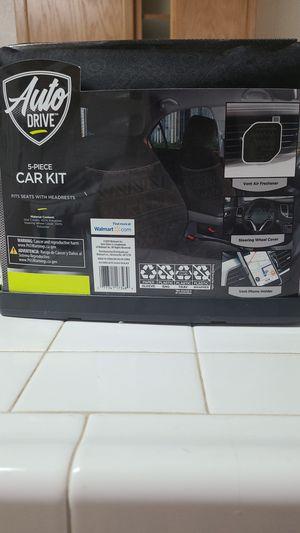 Car Seat Cover Set for Sale in Visalia, CA