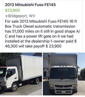 Mitsubishi for Sale in Bridgeport, WV