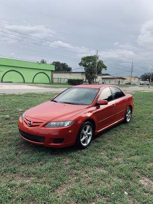 Mazda 6 for Sale in Orlando, FL