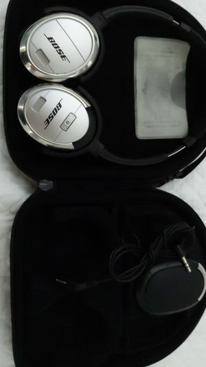 Bose QC3 Noise Cancelling Headphones for Sale in Boca Raton, FL
