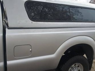 Ford long bed camper-(West Richland) for Sale in Sunnyside,  WA