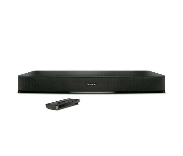 Bose Solo 15 Series ll TV SoundBar System - Black