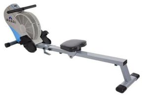 Air Resistance Rowing Machine Exercise Fitness Workout Home for Sale in Houston, TX