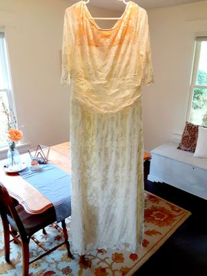 Wedding Dress for Sale in Entiat, WA