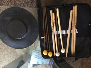 Percussion set for Sale in Charlotte, NC