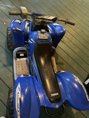 Motorcycle for Sale in Winder, GA