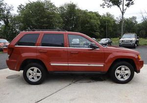 2005 Jeep Grand Cherokee for Sale in US