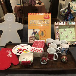 Christmas Items for Sale in Fullerton, CA