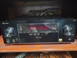 Pioneer Elite Receiver for Sale in Cleveland, OH