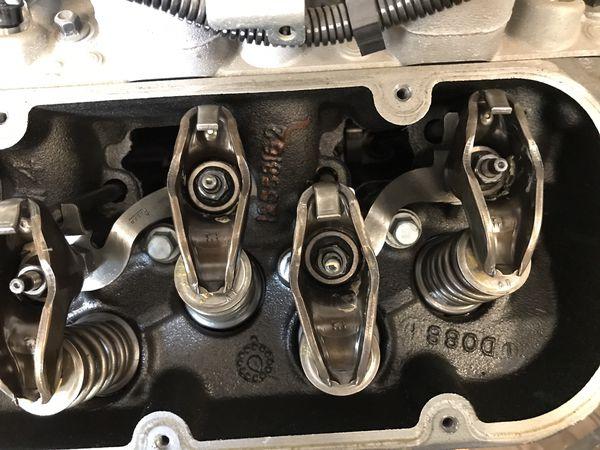Mercruiser 496 crate motor for Sale in Yucaipa, CA - OfferUp