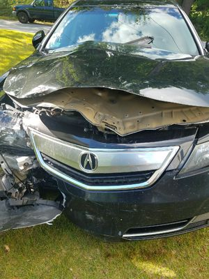 Acura 2012 parts fopr sale!! Engine 112K. No title for Sale in Lowell, MA