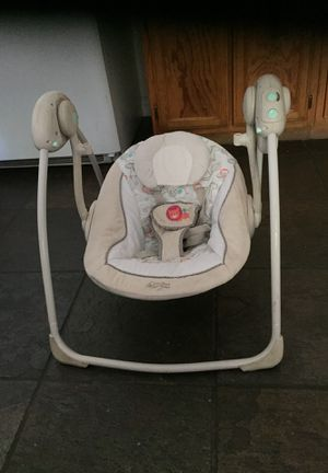 Baby swing for Sale in West Covina, CA