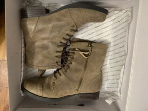 Women Aldo low boots for Sale in Hempstead, NY