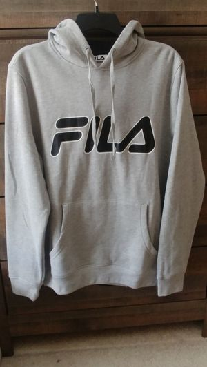 Fila Izod Axis Men's Under Armour Hoodie Sweater Henley Sport Gym Running Clothes for Sale in Kent, WA
