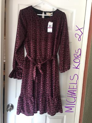 New Michael Kors dress for Sale in Los Angeles, CA