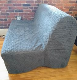 Sleeper sofa IKEA LYCKSELE LÖVÅS for Sale in Cambridge,  MA