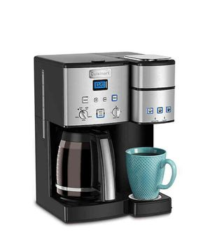 Cuisinart 12 cup coffeemaker for Sale in Atlanta, GA