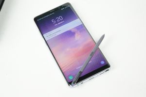 Samsung Galaxy Note 8 Unlocked Phone for Sale in San Diego, CA