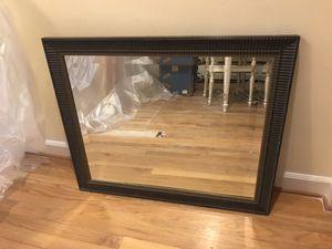 Beveled Mirror wall dresser for Sale in Virginia Beach, VA