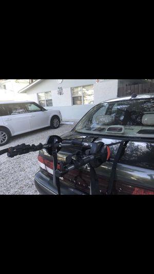Bell 2 bike rack for Sale in Fort Lauderdale, FL