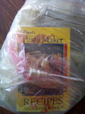 Pasta Maker for Sale in North Las Vegas, NV