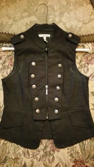 Military Inspired Vest for Sale in Leavenworth, WA