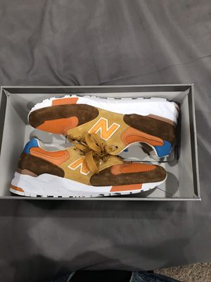 New balance 999 limited Jcrew colab for Sale in Laurel, MD