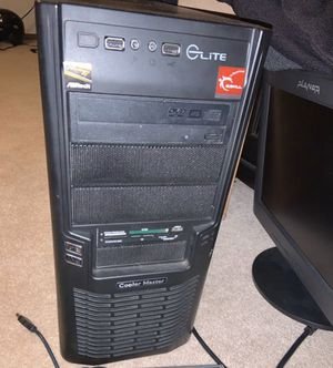 Custom gaming PC great gift for Sale in Stratford, WI