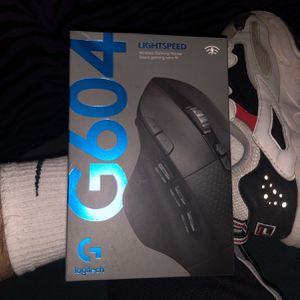 Game Mouse 25 for Sale in Alhambra, CA