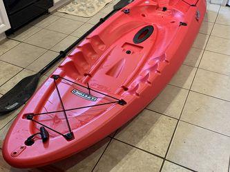 Single Person Hydros Kayak for Sale in Virginia Beach,  VA