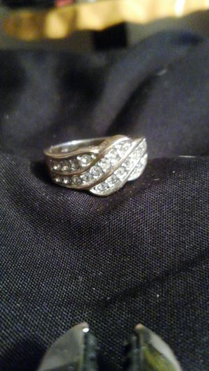 14 k Gold Diamond Ring for Sale in Portland, OR
