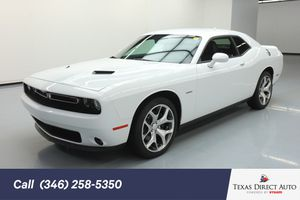 2016 Dodge Challenger for Sale in Stafford, TX