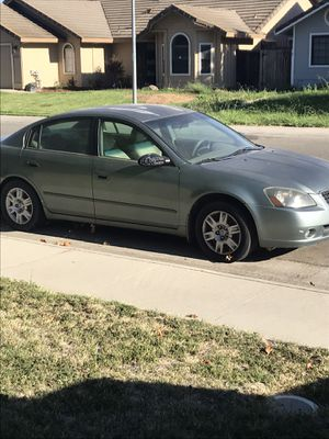 Nissan altima for Sale in Galt, CA
