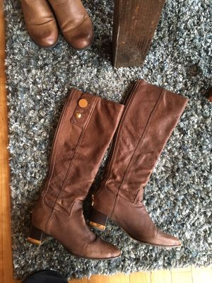 TORY BURCH BOOTS for Sale in Ashburn, VA