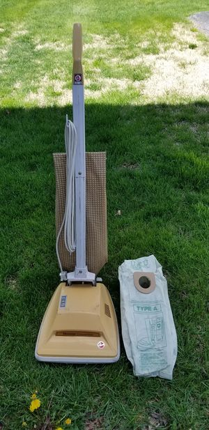 Hoover Vacuum for Sale in Frederick, MD