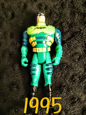 1995 Kenner Action Figure for Sale in Dallas, TX