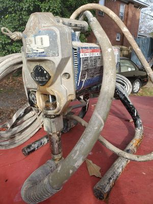 Graco airless sprayer for Sale in Richmond, VA