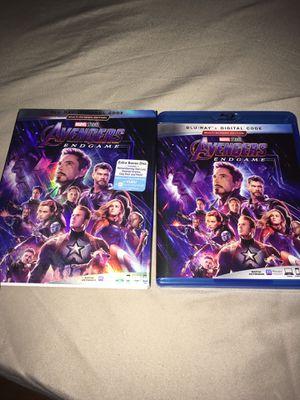 Avengers Endgame for Sale in Kissimmee, FL