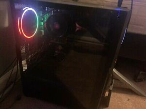 Custom Gaming PC Full Setup 16GB DDR4 RAM - AMD Ryzen 3 for Sale in Coral Springs, FL