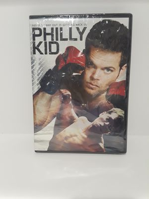 Philly The Kid (2012, DVD, Widescreen) (BNIP) for Sale in Piscataway, NJ