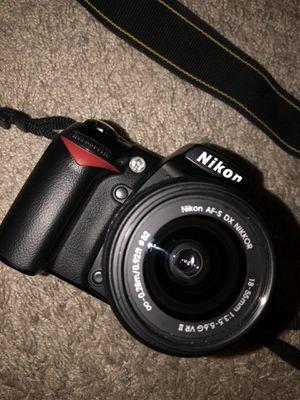 Nikon d90 for Sale in Shoreline, WA