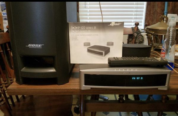 Bose System